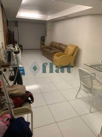 Apartamento à venda com 4 dormitórios cod:FLAP40033 - Foto 19