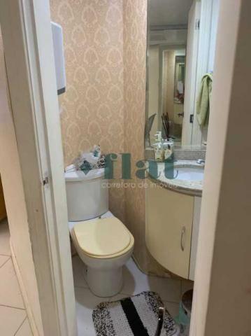 Apartamento à venda com 4 dormitórios cod:FLAP40033 - Foto 4