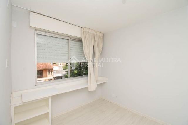 Apartamento para alugar com 1 dormitórios em Partenon, Porto alegre cod:310302 - Foto 14