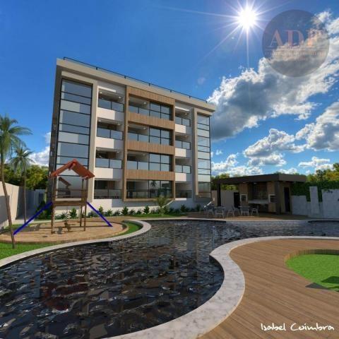Plage Du Porto - Apartamento à beira Mar, 2 quartos, 76 m² - Porto de Galinhas - Foto 10