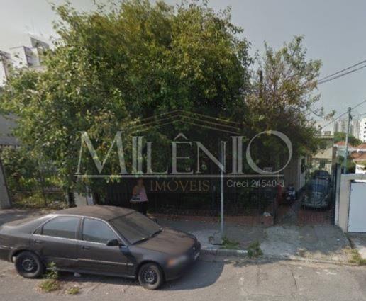 Terreno à venda com 0 dormitórios em Saúde, São paulo cod:TE0257 - Foto 5