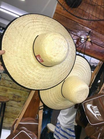 Chapéu de palha R$ 45,00 cada - Foto 3