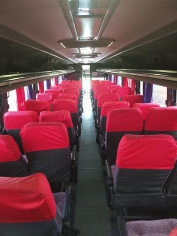 Ônibus rodoviário com ar condicionado - Foto 17