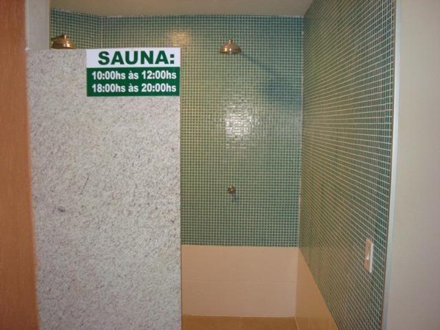 Agio de Apartamento de 1 quarto no Renascencense em Caldas Novas - Foto 20