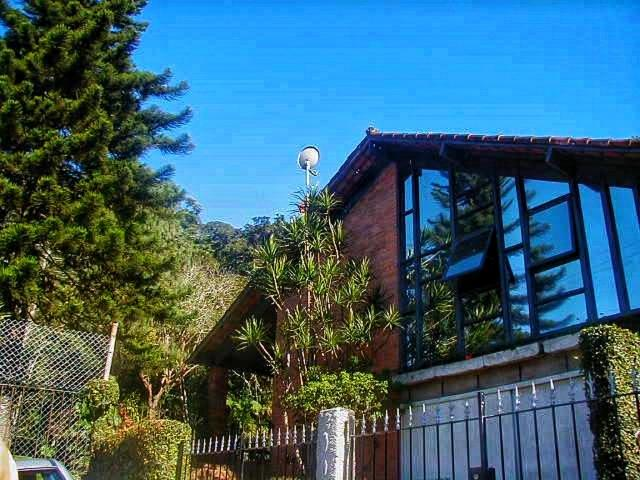 Excelente Casa c/4 Quartos no Quitandinha - Foto 17