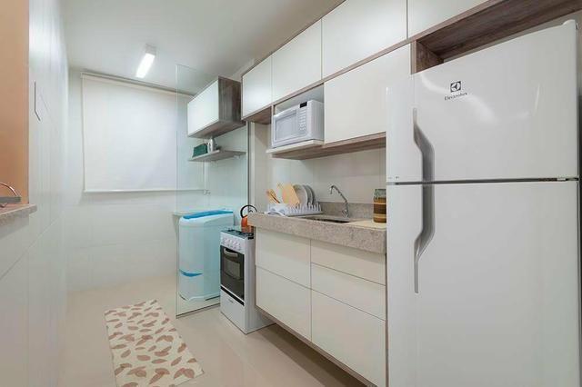 EF/Chega de aluguel com renda 1500 reais facil aprovacão - Foto 2