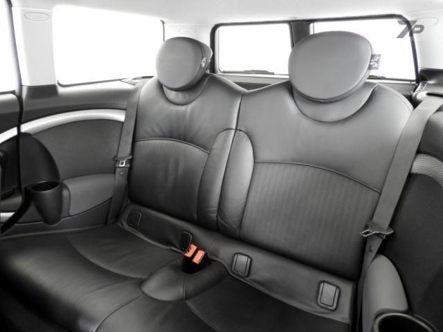 Mini Cooper S Clubman 1.6 Turbo 3P Automático - Foto 9