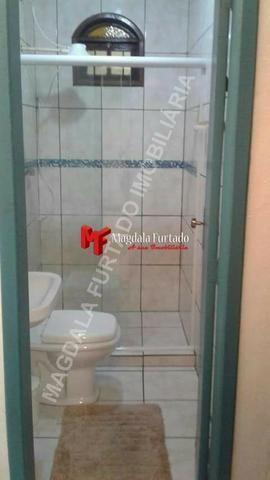 4027 - Duplex com 4 quartos, ótima para sua moradia em Unamar - Foto 2