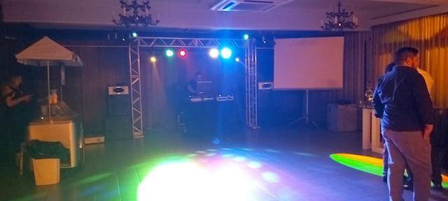 DJ som iluminação - Foto 4