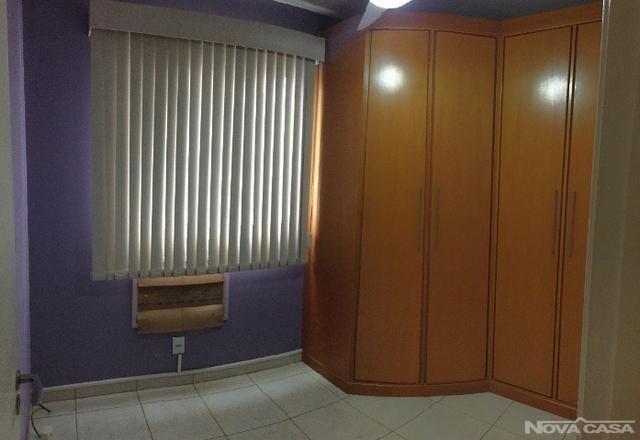 Excelente apartamento com 2 dormitórios e garagem bem perto do metrô. Use seu FGTS - Foto 5