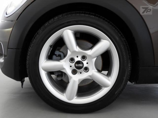 Mini Cooper S Clubman 1.6 Turbo 3P Automático - Foto 11