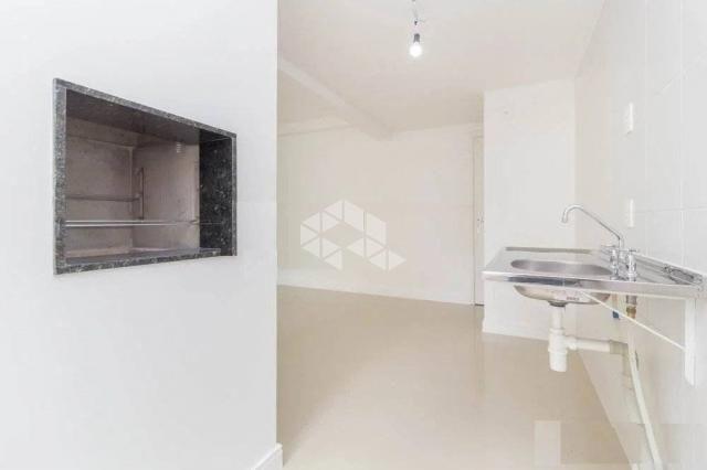 Apartamento à venda com 3 dormitórios em Jardim carvalho, Porto alegre cod:9917181 - Foto 9