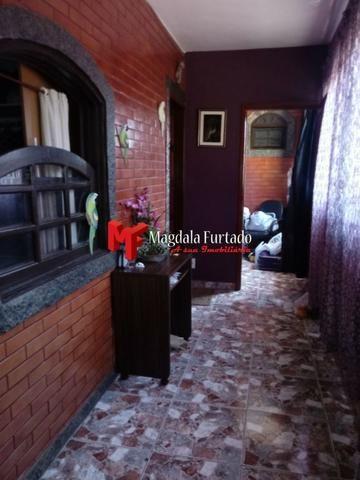 4034 - Casa com 4 quartos, terraço, para sua moradia em Unamar - Foto 4