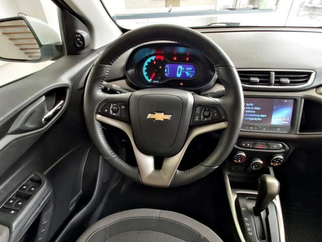 Chevrolet Prisma Sedan LTZ 1.4 8V FlexPower 4p Aut. - Foto 10