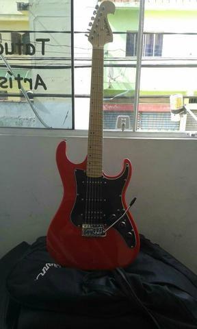 Guitarra wasburn nova