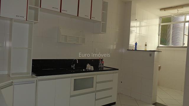 Apartamento à venda com 2 dormitórios em Bonfim, Juiz de fora cod:2013 - Foto 8