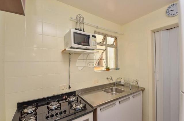 Apartamento à venda com 3 dormitórios em Portão, Curitiba cod:155166 - Foto 5