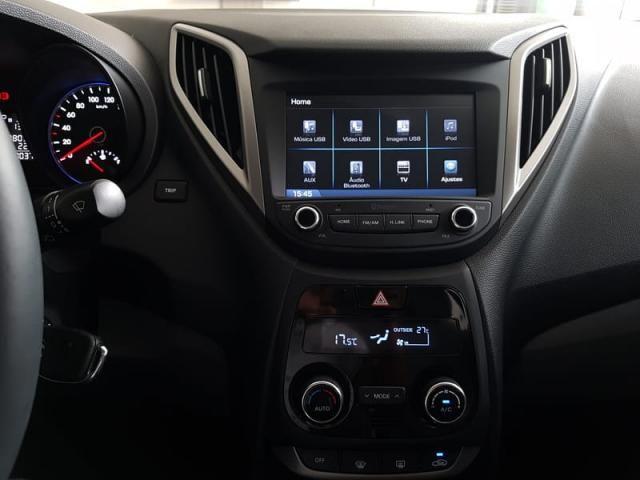 Hyundai HB20S Premium 1.6 Flex 16V Aut - Foto 13