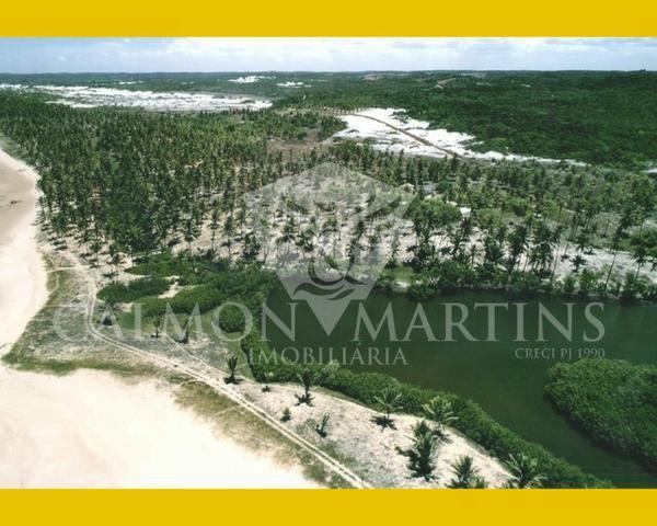 Imbassaí Privilege - Casa de praia e bangalôs de 2 e 3 quartos à beira mar - Foto 8