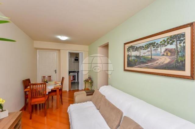 Apartamento à venda com 3 dormitórios em Portão, Curitiba cod:155166 - Foto 3
