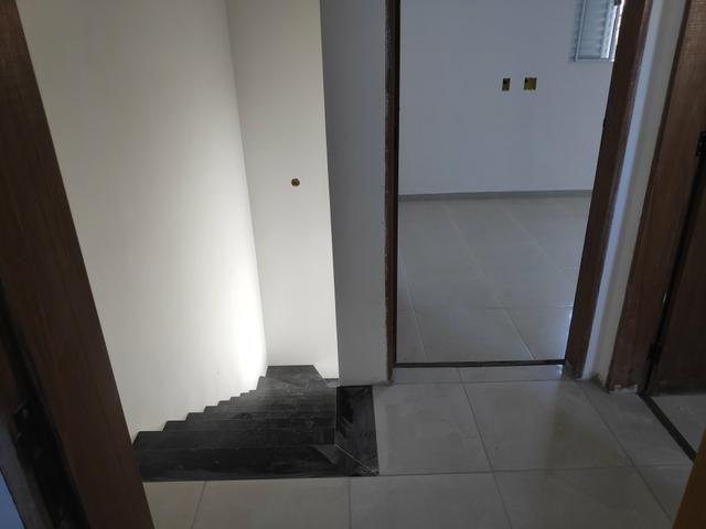 Sobrado Casa Mogi Das Cruzes novo parcela entrada Minha casa Minha Vida - Foto 19