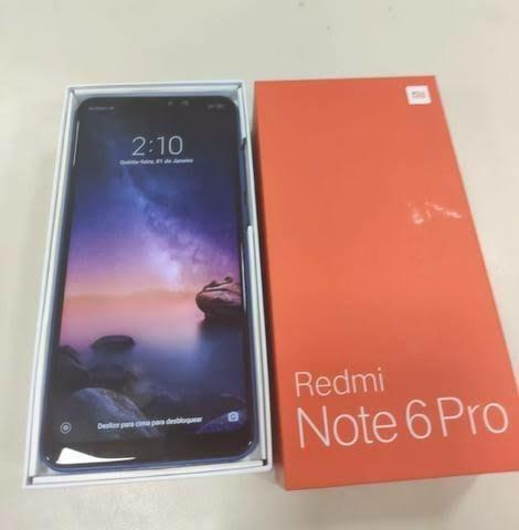 Troco Xiaomi + R$ 1.700 por IPhone X/ XR