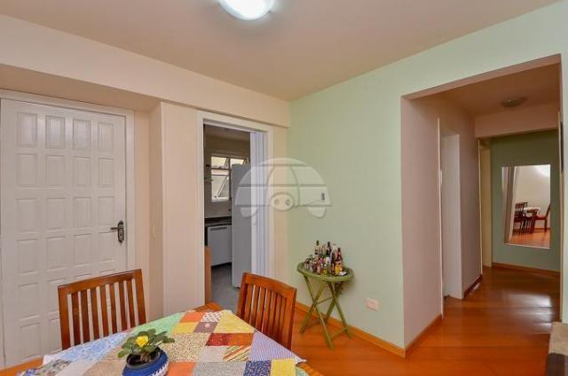 Apartamento à venda com 3 dormitórios em Portão, Curitiba cod:155166 - Foto 4
