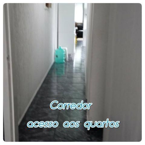 Casa (Térrea) para Locação Jardim do Estádio - Santo André - Foto 19