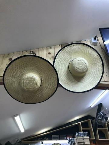 Chapéu de palha R$ 45,00 cada - Foto 4