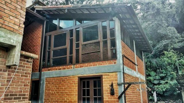 Excelente Casa c/4 Quartos no Quitandinha - Foto 16