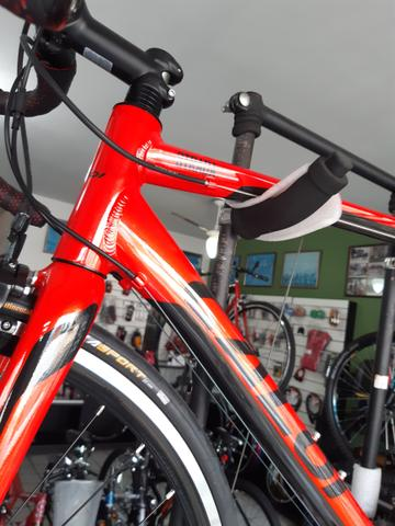 Bike Speed Caloi Strada 2020/Zero - Foto 3