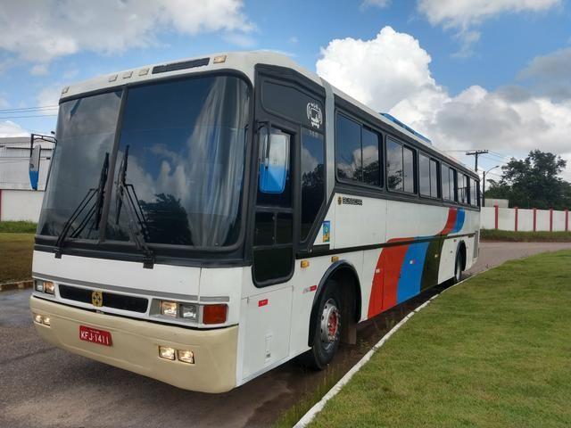 Ônibus rodoviário com ar condicionado - Foto 14