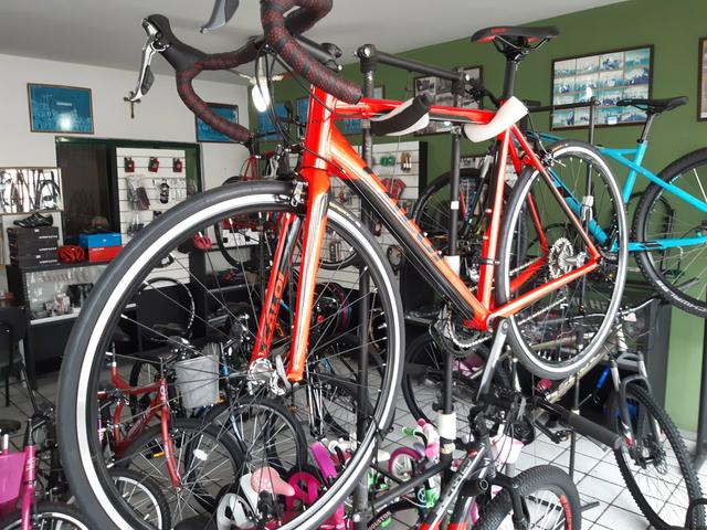 Bike Speed Caloi Strada 2020/Zero - Foto 2