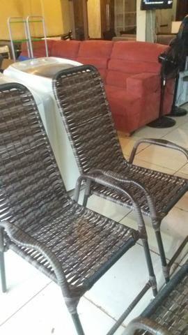 Cadeiras top - Foto 4