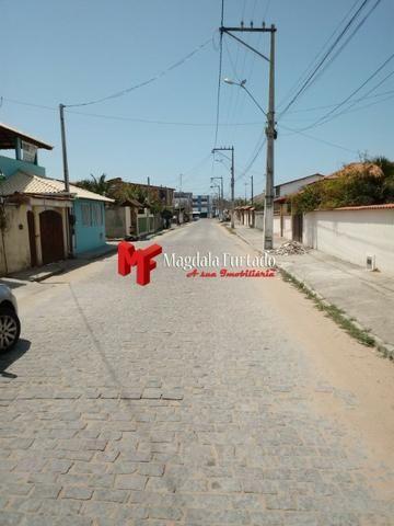 4034 - Casa com 4 quartos, terraço, para sua moradia em Unamar - Foto 13