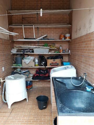 Suíte para solteiro(a) em casa ampla na zona sul, incluso água (dividir aluguel) - Foto 16