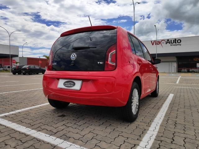 VW Up 1.0 Tsi 2016 - Foto 9