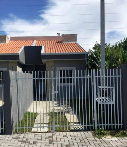 EF/Varias casas a venda no bairro Tatuquara - Foto 6