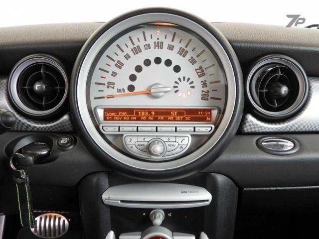 Mini Cooper S Clubman 1.6 Turbo 3P Automático - Foto 7