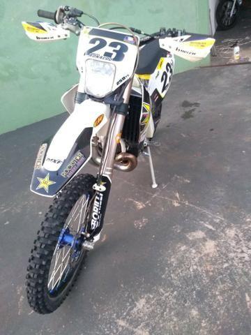 MXF 250 TS 2t - Foto 4