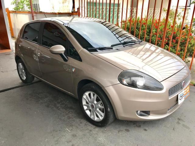 Fiat Punto ATTRACTIVE ITALIA 1.4 F.Flex 8V 5p - Foto 3