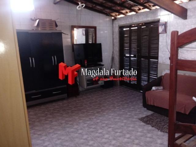 4034 - Casa com 4 quartos, terraço, para sua moradia em Unamar - Foto 12