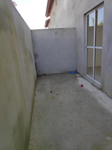 Sobrado Casa Mogi Das Cruzes novo parcela entrada Minha casa Minha Vida - Foto 7