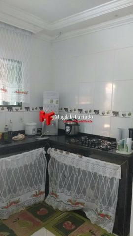 4037 - Casa com área gourmet, 4 quartos para sua moradia em Unamar - Foto 19