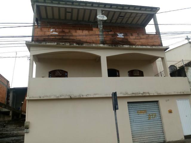 Vendo casa 3 andares vista da serra ll - Foto 4