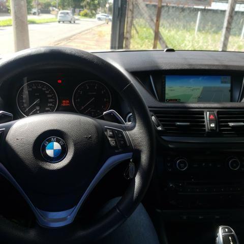 BMW X1 sdrave20i LINE 2015 - Foto 4
