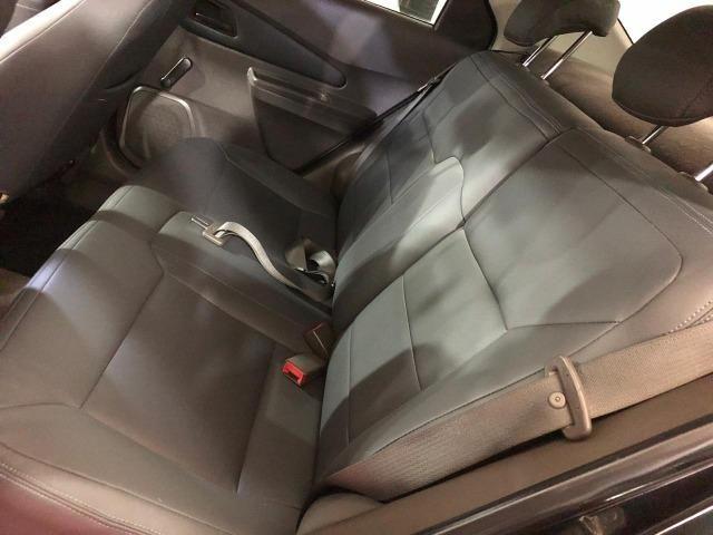 Chevrolet Cobalt LT 1.8 8V (Aut) (Flex) 2015 - Foto 10