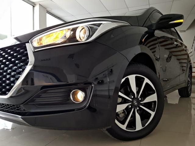 Hyundai HB20S Premium 1.6 Flex 16V Aut - Foto 6