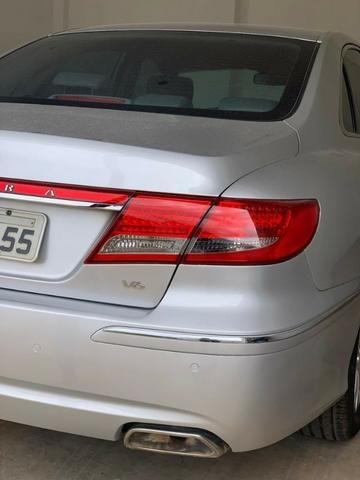 Hyundai Azera 3.3 2011 com Gás G5 - Foto 3
