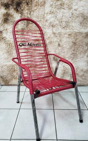 Cadeira poltrona preguiçosa - Foto 3